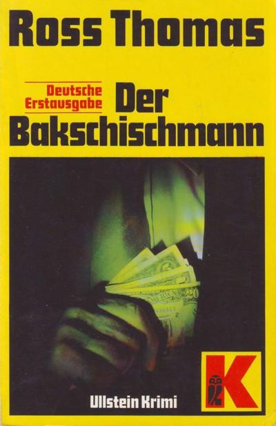 Thomas - Der Bakschischmann