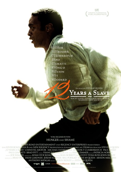 12 Years a Slave - Plakat - 4
