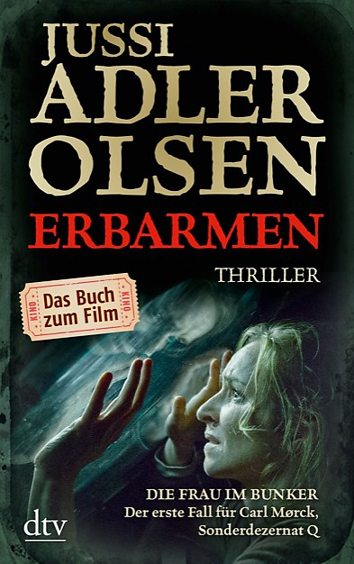 Adler-Olsen - Erbarmen - Movie-Tie-In