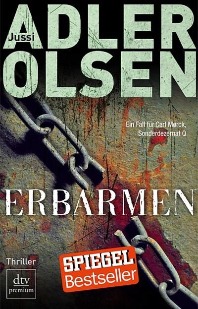 Adler-Olsen - Erbarmen