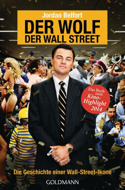 Belfort - Der Wolf der Wall-Street - Movie-Tie-In - 4