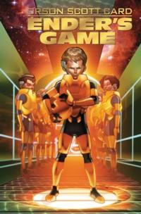Card - Ender s Game - 2