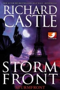 Castle - Storm Front