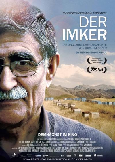 Der Imker - Plakat