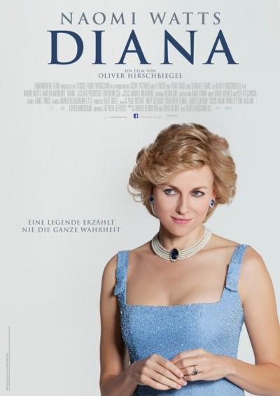 Diana - Plakat