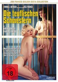 Die teuflischen Schwestern - DVD-Cover