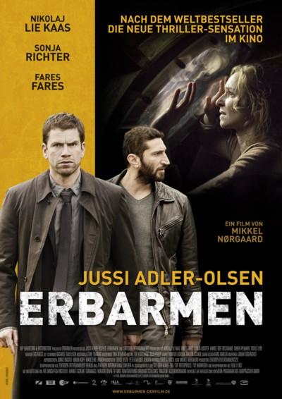 Erbarmen - Plakat - 4