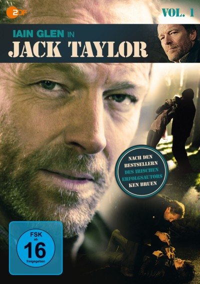 Jack Taylor - DVD-Cover - 4