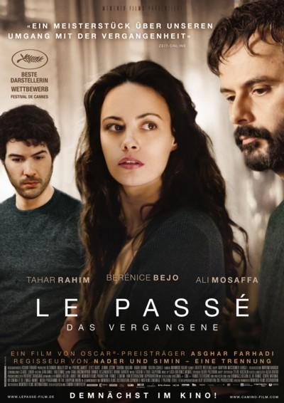 Le Passe - Plakat