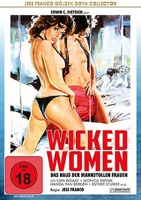 Wicked Women - DVD-Cover