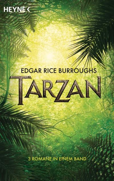 Burroughs - Tarzan - 4
