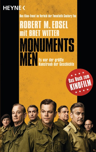 Edsel - Monuments Men - 4