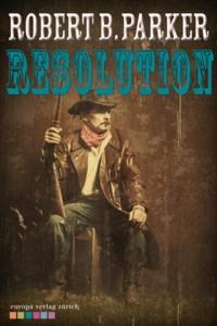 Parker - Resolution - 2