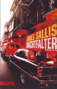 Sallis - Nachtfalter - DuMont 2014 - 2