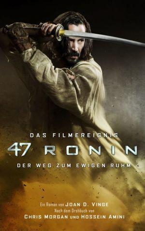 Vinge - 47 Ronin
