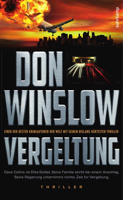 Winslow - Vergeltung