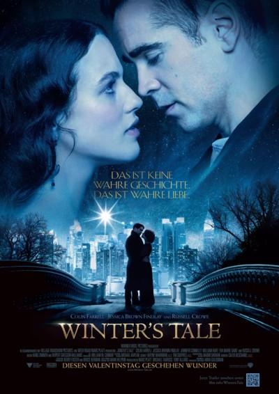 Winter's Tale - Plakat