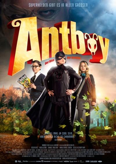 Antboy - Plakat - 4