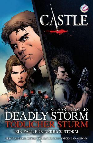 Castle - Deadly Storm - Comic 1