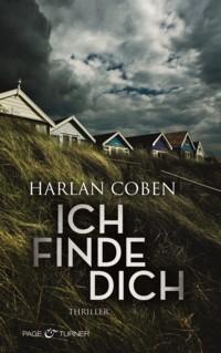 Coben - Ich finde dich - 2