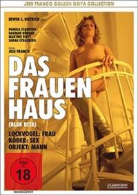 Das Frauenhaus - DVD-Cover