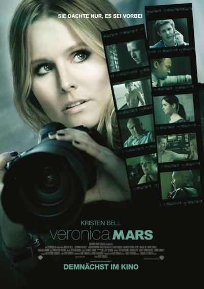 Veronica Mars - Plakat 4