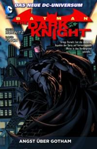 Hurwitz - Batman - Angst über Gotham - Softcover - 2