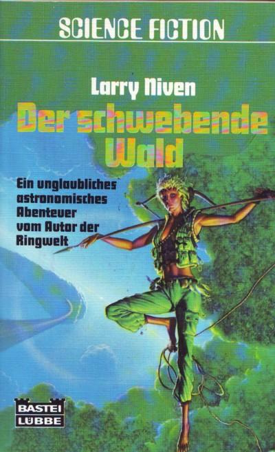 Niven - Der schwebende Wald