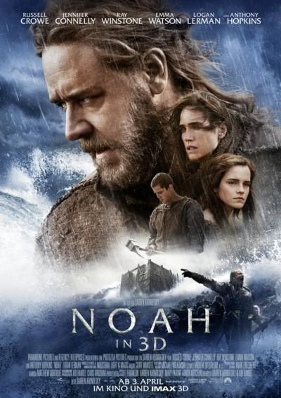 Noah - Plakat