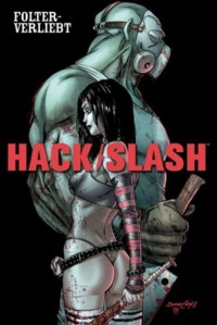 Seeley - Hack-Slash 10