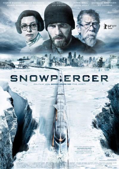 Snowpiercer - Plakat