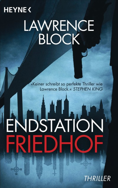 Block - Endstation Friedhof - Heyne 2014 - 4