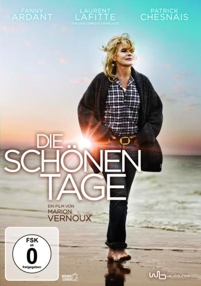 Die schönen Tage - DVD-Cover - 4