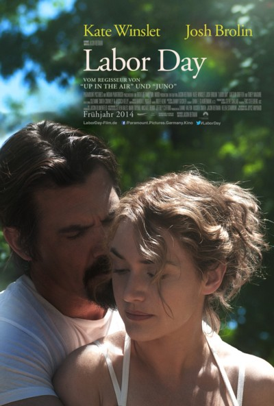 Labor Day - Plakat