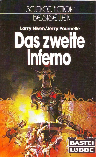 Niven - Pournelle - Das zweite Inferno