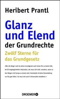 Prantl - Glanz und Elend der Grundrechte - 2