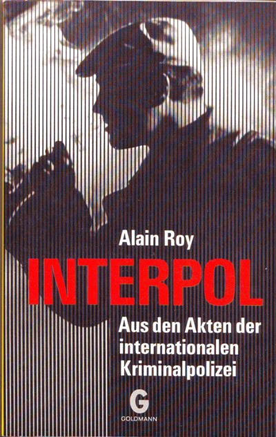 Roy - Interpol