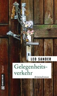 Sander - Gelegenheitsverkehr - 2