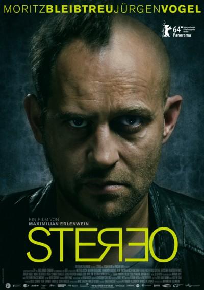 Stereo - Plakat