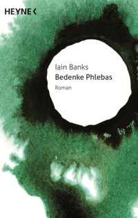 Banks - Bedenke Phlebas - 2014 - 2