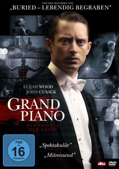 Grand Piano - DVD-Cover neu