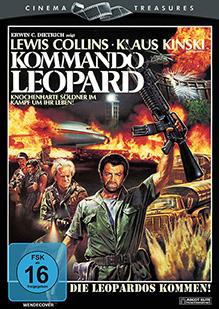Kommando Leopard