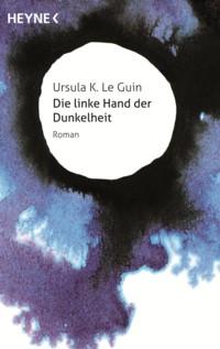 Le Guin - Die linke Hand der Dunkelheit - 2014 - 2
