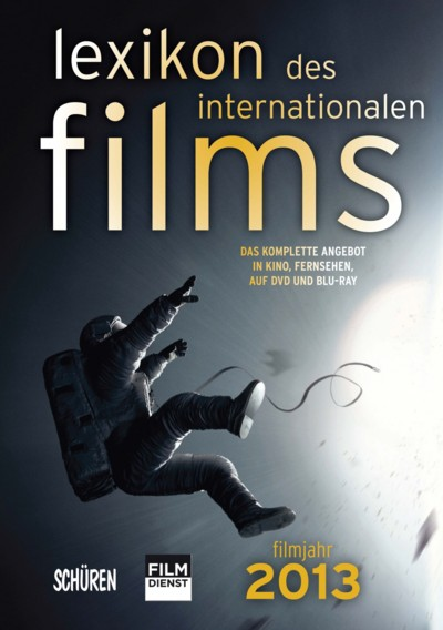 Lexikon des internationalen Films 2013 - 4
