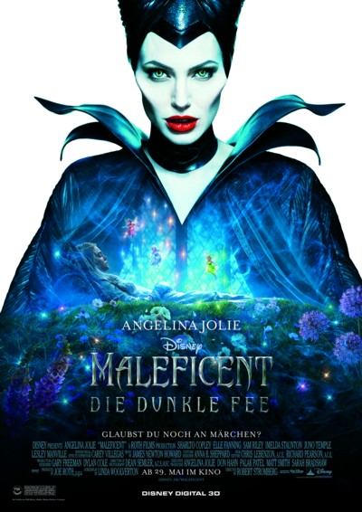 Maleficent - Plakat