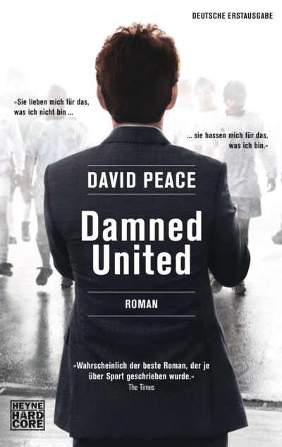 Peace - Damned United - 4