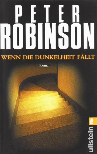 Robinson - Wenn die Dunkelheit fällt