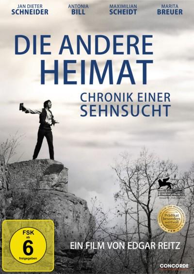 Die andere Heimat - DVD - 4