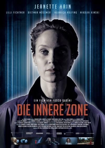 Die innere Zone - Plakat - 4