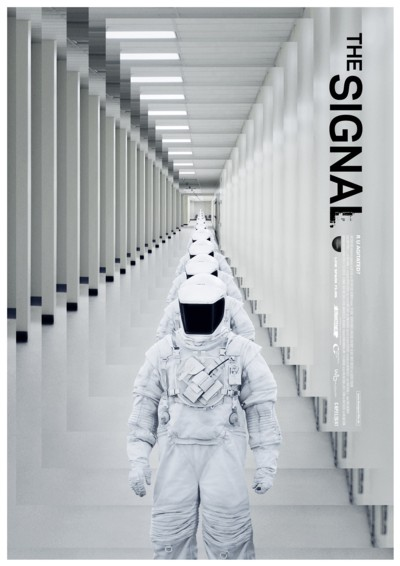 The Signal - Plakat